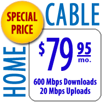Home Cable 600 - Special Price
