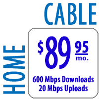Home Cable 600